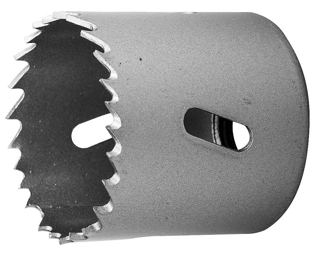Коронка биметаллическая Практика 32 мм 035-950